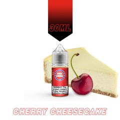 DuraSmoke Red Label - Cherry Cheesecake