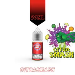 DuraSmoke Red Label - CitraSmash