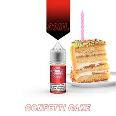 DuraSmoke Red Label - Confetti Cake