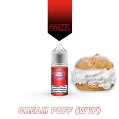 DuraSmoke Red Label - Cream Puff (WVF)