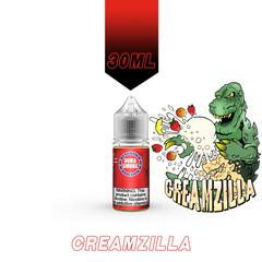 DuraSmoke Red Label - CreamZilla