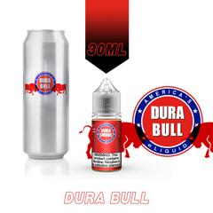 DuraSmoke Red Label - Dura Bull