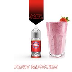 DuraSmoke Red Label - Fruit Smoothie