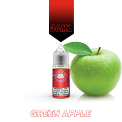 DuraSmoke Red Label - Green Apple