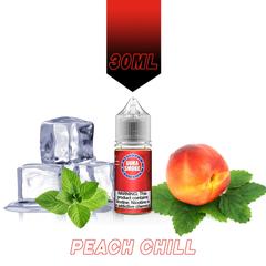 DuraSmoke Red Label - Peach Chill