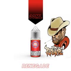 DuraSmoke Red Label - Renegade Tobacco