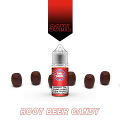 DuraSmoke Red Label - Root Beer Candy