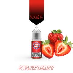 DuraSmoke Red Label - Strawberry