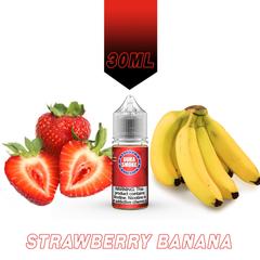 DuraSmoke Red Label - Strawberry Banana