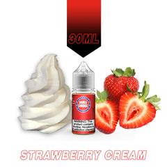 DuraSmoke Red Label - Strawberry Cream
