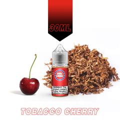 DuraSmoke Red Label - Tobacco Cherry