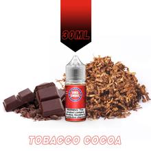 DuraSmoke Red Label - Tobacco Cocoa