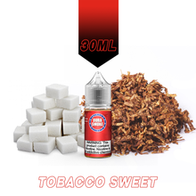 DuraSmoke Red Label - Tobacco Sweet