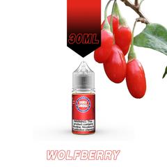 DuraSmoke Red Label - Wolfberry