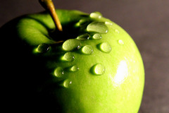 Granny Smith Apple Hangsen e-Liquid