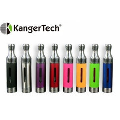 Kanger Evod 2 Dual Coil Rebuildable Clearomizer