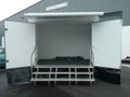 Lynton Single Axle Display Trailer