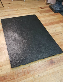hearth Black Limestone