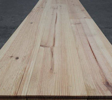 7'' honduras pitch pine t&g