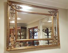 Gold mirror m31