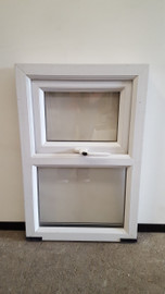 Variety of small windows
