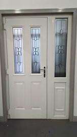composite door sample 2