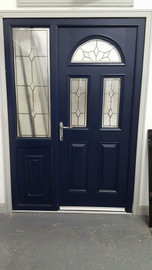 composite door sample 3