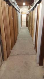assorted period doors