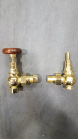 radiator valves style 2