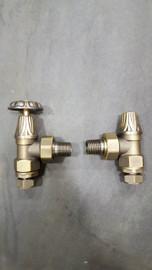 radiator valves style 1