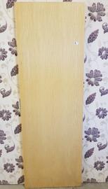 pine firedoor 26'' x 78''
