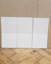 cream 15 x 15 polished