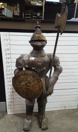 suit of armour small