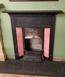 fireplace 16