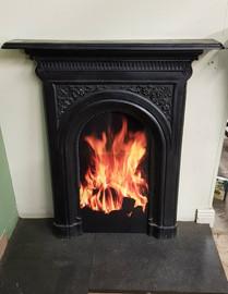 fireplace 18