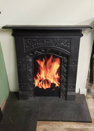 fireplace 20