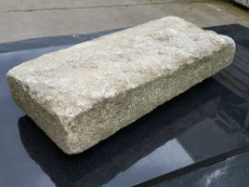 old granite sills