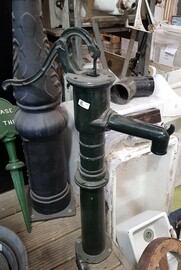 cast iron water pump 3