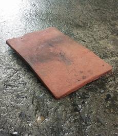 A Terracotta Shingle tiles