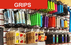 New grips for your pro scooter are right here.