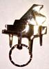 SPEC Pin Piano