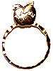 SPEC pin small Apple