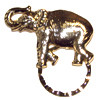 SPEC pin Elephant