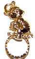 SPEC pin Circus Elephant