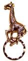SPEC pin running Giraffe