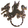 SPEC pin large Dragon