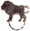 SPEC pin large Lion