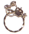 SPEC pin - 2 Apples