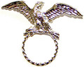 SPEC pin small Eagle