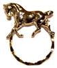 SPEC pin Horse